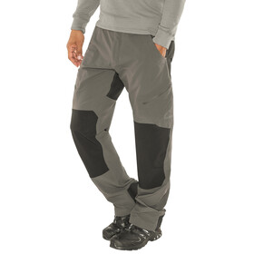 Marmot M's Highland Pants Slate Grey/Black